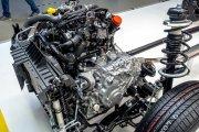 Сколько нужно литров масла для механической коробки передач Рено Аркана