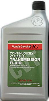 Сколько масла в вариаторе Хонда Фит