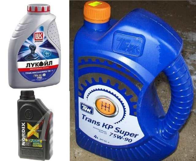 Какое масло лучше заливать в коробку ВАЗ 2114. Какое хорошее и дешевое