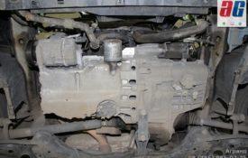 Сколько масла в двигателе Шкода Октавия А7