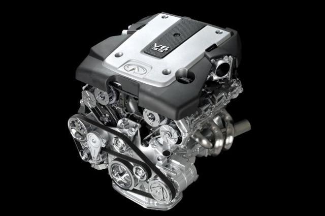 Сколько литров масла нужно заливать в двигатель Ниссан Мурано 3.5, 2.5