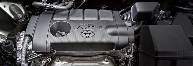 Сколько масла в двигателе Тойота Венза