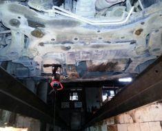 Сколько масла в МКПП (коробке передач) Мицубиси Аутлендер ХЛ