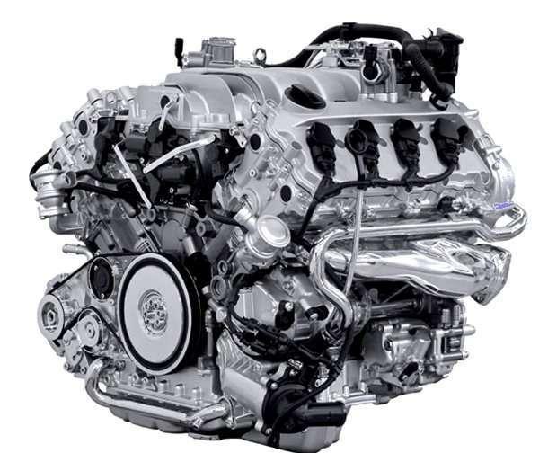 Сколько масла в двигателе Фольксваген Туарег