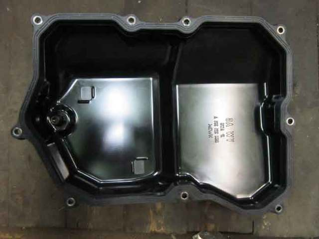 Сколько масла в МКПП (коробке передач) Фольксваген Тигуан