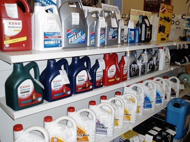 Сколько литров масла надо для коробки передач ВАЗ-2109