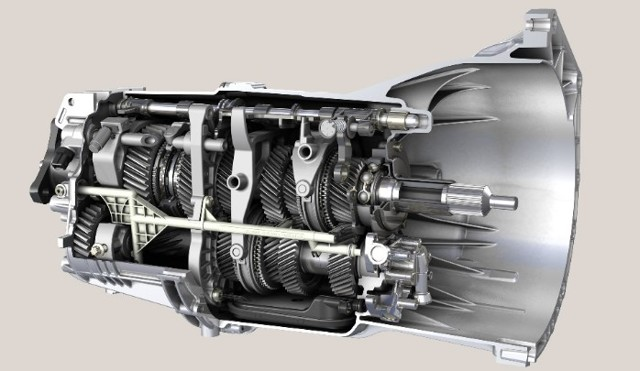 Замена масла в коробке передач (МКПП) Шевроле Круз 1.6 своими руками