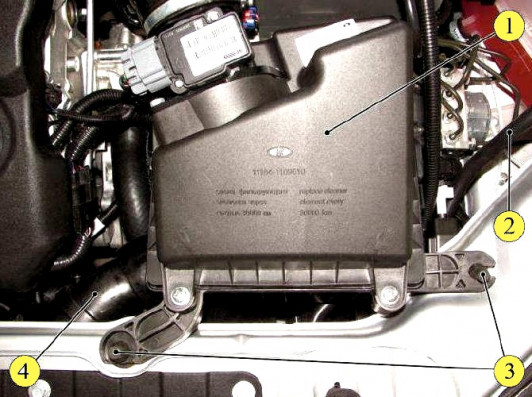 Замена масла в коробке передач (МКПП) Лада Гранта своими руками на видео