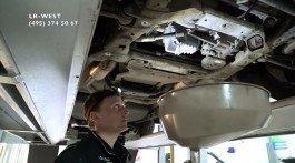 Сколько масла в двигателе Рендж Ровер Спорт