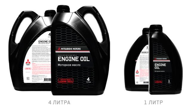 Какое масло заливать в двигатель Мицубиси Паджеро