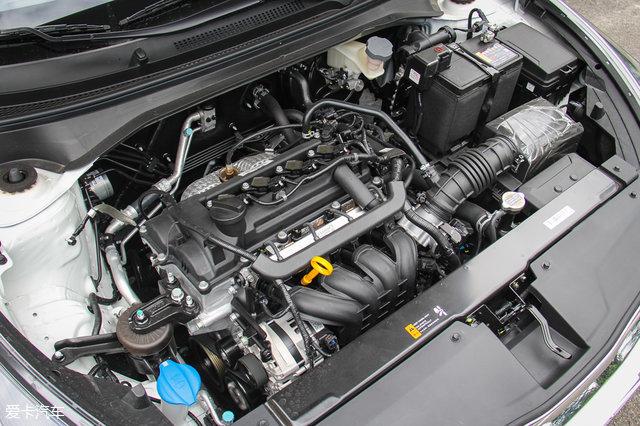 Сколько литров масла нужно заливать в двигатель Киа Рио Икс Лайн 1.4, 1.6