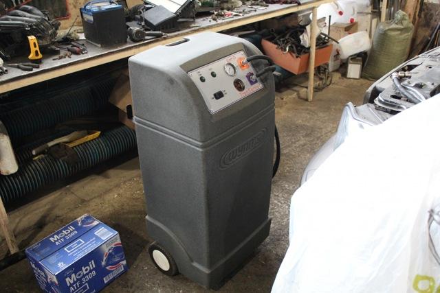Сколько масла в АКПП (коробка автомат) Вольво xc90