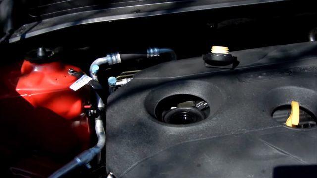 Сколько масла в двигателе Киа Соул