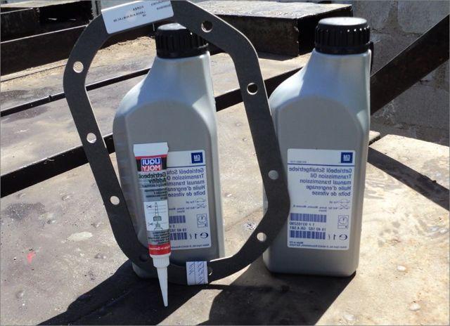 Сколько литров масла нужно заливать в АКПП Шевроле Авео Т250