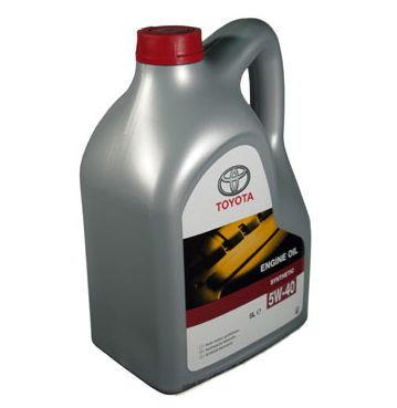 Какое масло лучше заливать в двигатель toyota 1zr fe