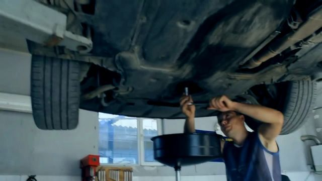 Сколько масла в двигателе БМВ Е60