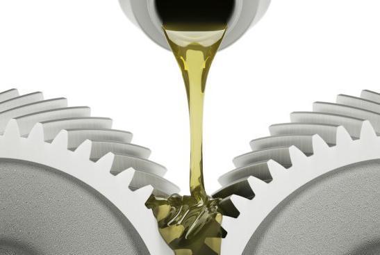 Какое масло заливать в коробку ВАЗ 2107. Какой объем масла необходим
