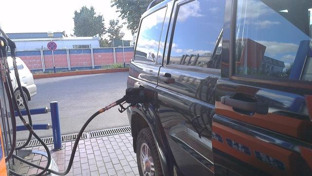 Сколько литров масла нужно заливать в двигатель УАЗ Патриот