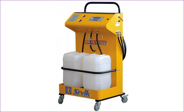 Сколько масла в АКПП (коробка автомат) Киа Рио Икс Лайн