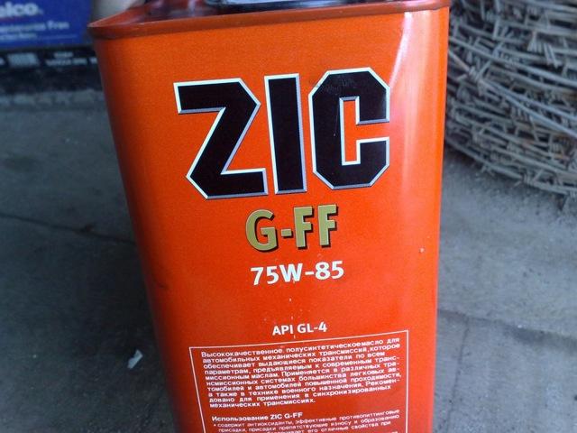 Какое масло лучше заливать в коробку УАЗ Патриот
