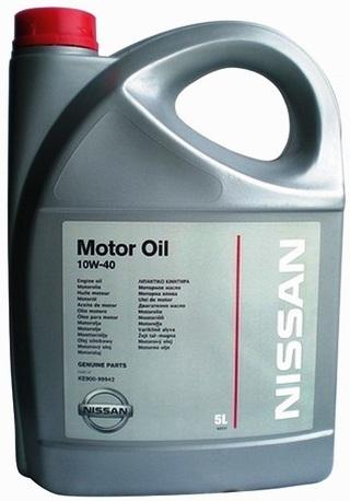 Какое масло заливать в двигатель Ниссан Альмера
