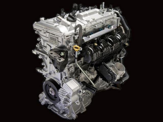 Сколько масла в двигателе Тойота Аурис