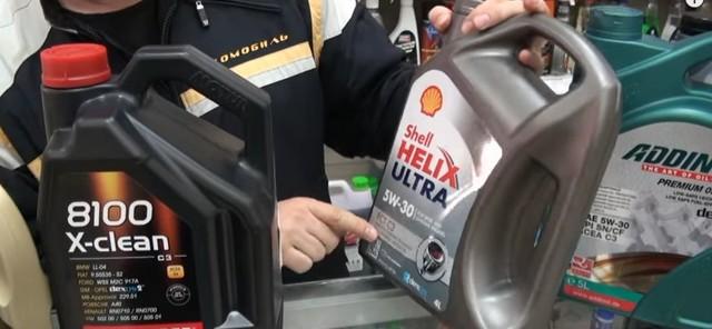 Какое масло заливать в коробку (МКПП) Хендай Грета
