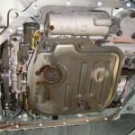 Сколько литров масла нужно заливать в АКПП Тойота Королла 150