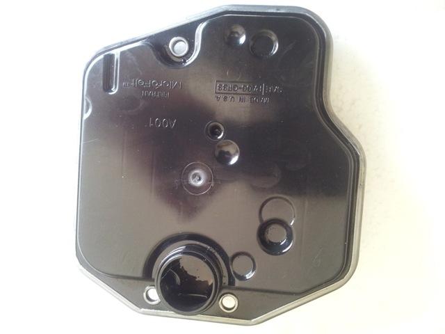 Замена масла в АКПП Тойота Авенсис 1.8, 2.0 видео инструкция
