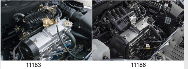 Сколько масла в двигателе 8 клапанов Лада Гранта
