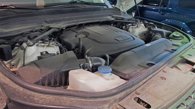Какое масло заливать в двигатель Рендж Ровер