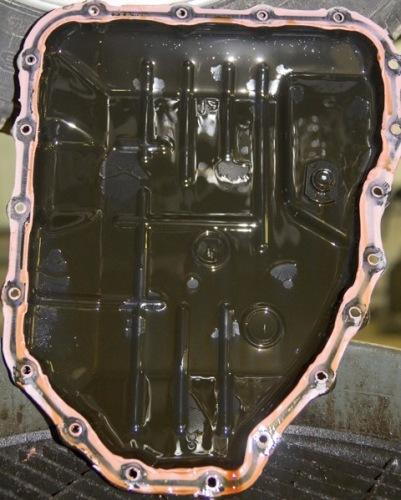 Замена масла в коробке (МКПП) Киа Рио 3 своими руками на видео