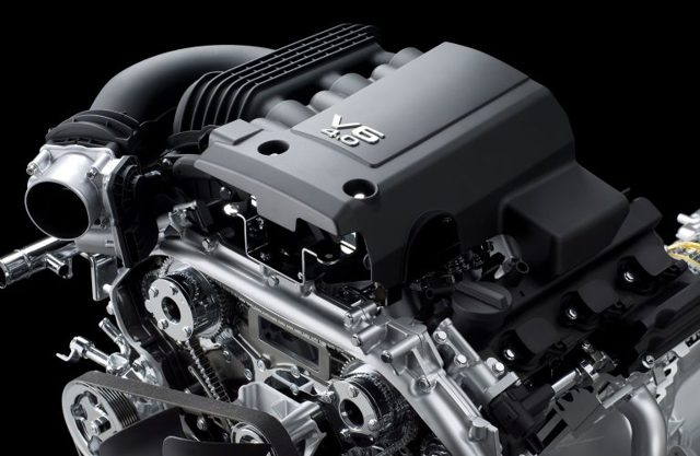 Сколько литров масла нужно заливать в двигатель Ниссан Патфайндер 2.5, 3.0, 3.5, 4.0