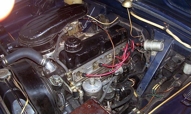 Сколько литров масла нужно заливать в двигатель ЗМЗ 402