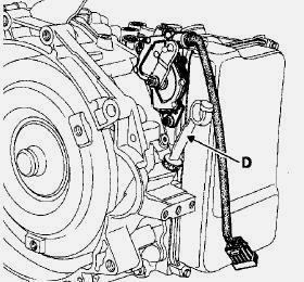 Сколько масла в АКПП (коробка автомат) Пежо 607