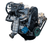 Сколько масла в двигателе Лада Калина