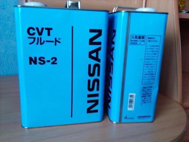 Сколько масла в вариаторе Ниссан Х Трейл Т32