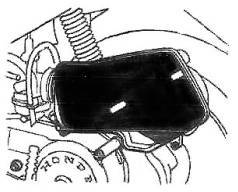 Сколько масла в двигателе Хонда Дио 27