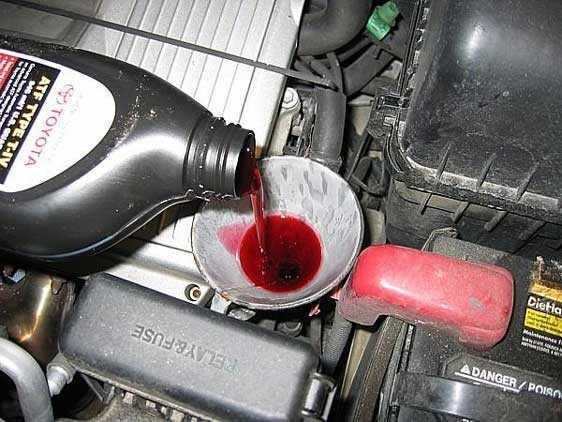 Сколько масла в МКПП (коробке передач) Пежо 207