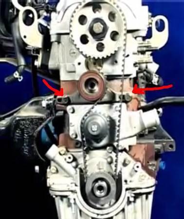 Сколько масла в двигателе Чери Амулет