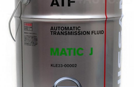 Сколько литров масла нужно заливать в АКПП Ниссан Теана j31