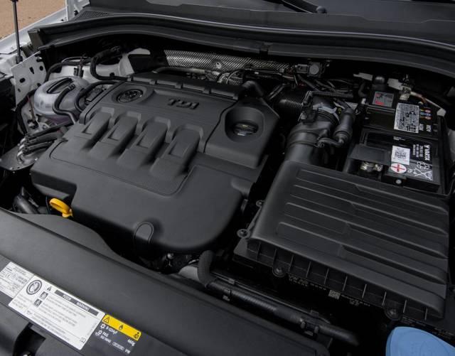 Сколько нужно литров масла для механической коробки передач Шкода Кодиак