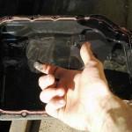 Замена масла в АКПП (автомат) Мазда 6 своими руками на видео