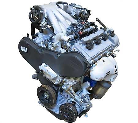 Какое масло лучше заливать в двигатель Тойота Харриер 2.0, 2.2, 2.4, 2.5, 3.0, 3.5