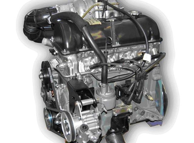 Сколько литров масла нужно заливать в двигатель Шевроле Нива