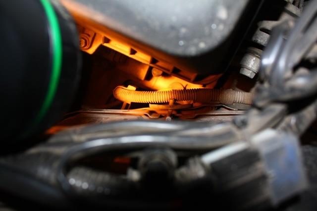 Замена масла в АКПП Хонда СРВ 3 поколения своими руками на видео