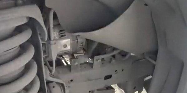 Сколько масла в двигателе Мицубиси Л200