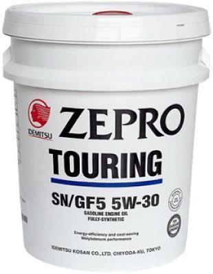 Моторное масло idemitsu zepro touring 5w30 sn/gf-5 синтетика : характеристики, отзывы автолюбителей, недостатки
