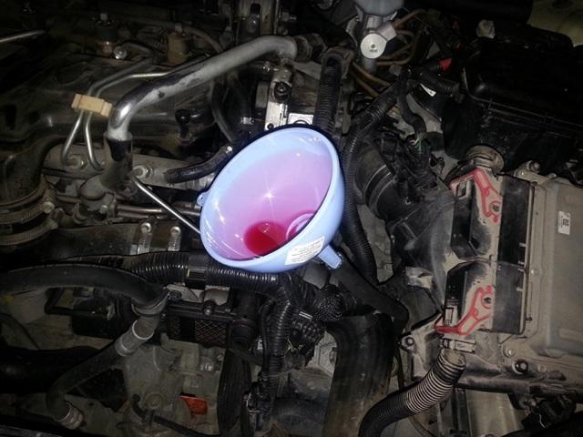 Какое масло заливать в АКПП (коробка автомат) Вольво ХС60