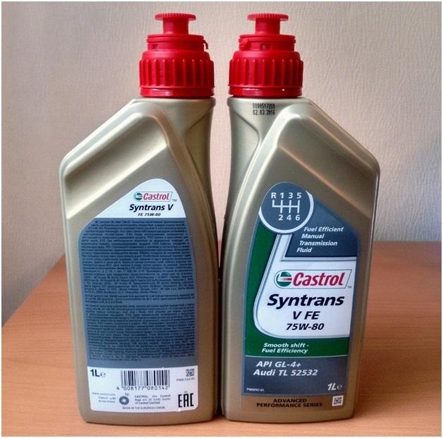 Сколько нужно литров масла для механической коробки передач Мицубиси Лансер 10